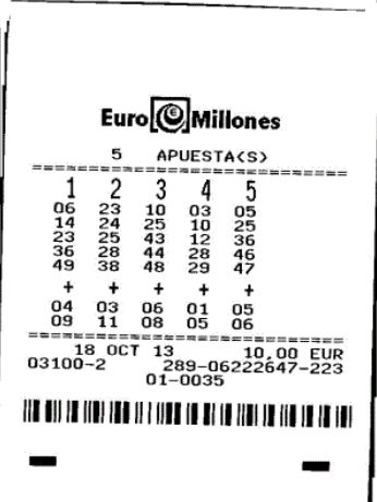 theLotter Côte d'Ivoire EuroMillions Winners Hungarian VIP